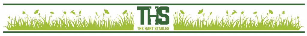 THE HART STABLES THS horses